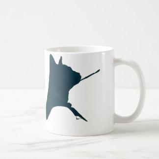 """""""AristoCAT """" コーヒーマグカップ"""
