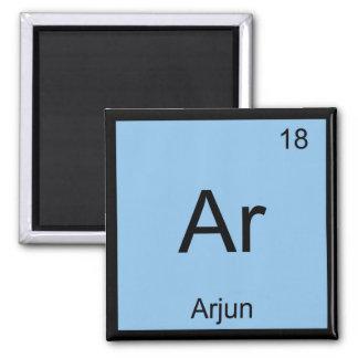 Arjun一流化学要素の周期表 マグネット