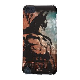 Arkham都市バットマンの混合メディア iPod Touch 5G ケース