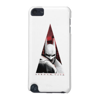 Arkham都市三角形 iPod Touch 5G ケース