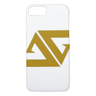 Arkorathの賭博の電話箱のiPhone 7 iPhone 8/7ケース