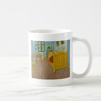 Arlesのヴィンチェンツォの寝室 コーヒーマグカップ
