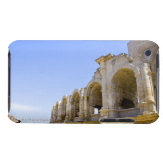 Arlesの旧式なローマの円形劇場、 Case-Mate iPod Touch ケース