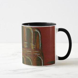 ArlesのColosseum マグカップ