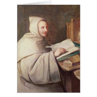 Armandシーンle Bouthillier de Rance Abbot カード