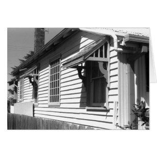 Armidaleの家01 グリーティングカード