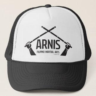 Arnisのastigのワイシャツ キャップ