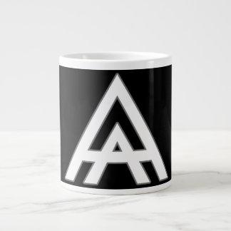 Arozeの公式の一族は襲います ジャンボコーヒーマグカップ