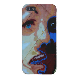 Art女性電話箱 iPhone 5 Case