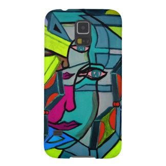 ArtAndra著おもしろい Galaxy S5 ケース