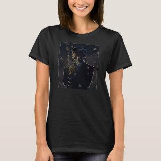 Artemisの家禽のワイシャツ-女性 Tシャツ