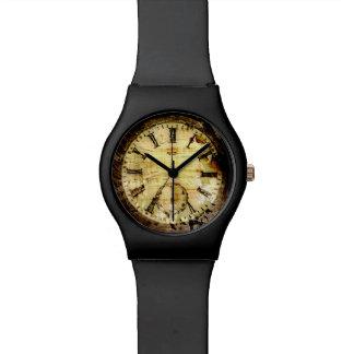 Artifact of Time - Pocket Watch 腕時計