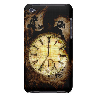 Artifact of Time - Pocket Watch Case-Mate iPod Touch ケース