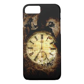 Artifact of Time - Pocket Watch iPhone 8/7ケース