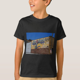 ArtOMatic 419 Tシャツ