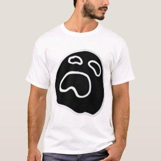 artshartfart 012blankDOOKEDF3 Tシャツ