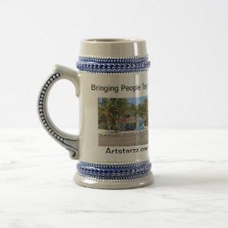 Artstarzz.com Stien ビールジョッキ