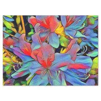 ArtStudioの花のすばらしい花 薄葉紙