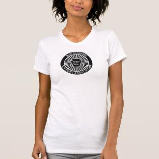 asaのロゴ tシャツ