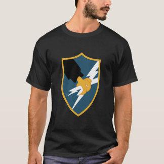 ASAの退役軍人のTシャツ Tシャツ