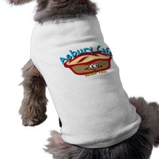 Asburyのカフェの小犬の失敗 ペット服