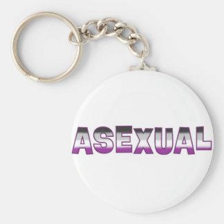 Aseuxalのプライド キーホルダー