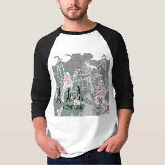 Ashdown KONFORMによる6つのティー Tシャツ