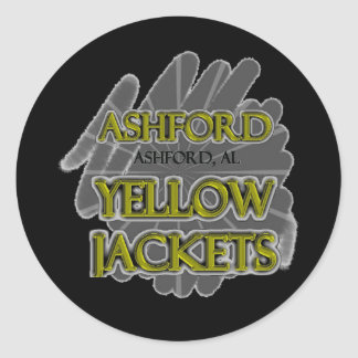 Ashfordの高等学校の救命ジャケツ- AshfordのAL ラウンドシール