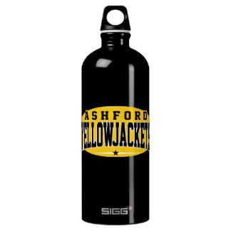 Ashfordの高等学校; Yellowjackets ウォーターボトル