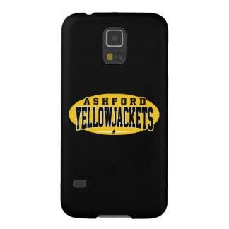 Ashfordの高等学校; Yellowjackets Galaxy S5 ケース