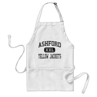 Ashford -救命ジャケツ-高Ashfordアラバマ スタンダードエプロン