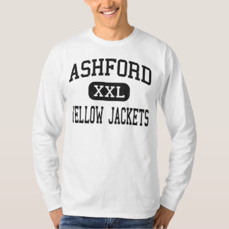Ashford -救命ジャケツ-高Ashfordアラバマ Tシャツ