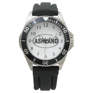 Ashlandオレゴンかオハイオ州 腕時計