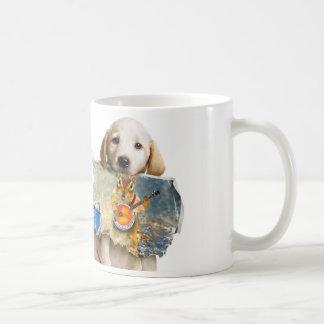 ASHLANDオレゴン コーヒーマグカップ