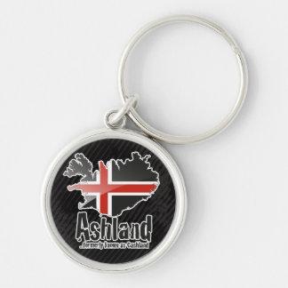 Ashland Keychain キーホルダー