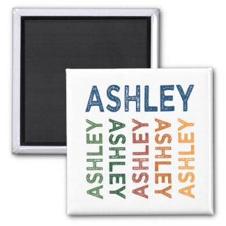 Ashleyのかわいいカラフル マグネット