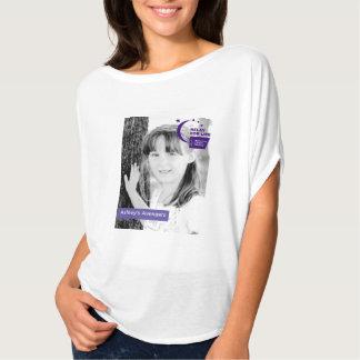 Ashleyの報復者のスポンサー Tシャツ