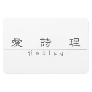 Ashley 21041_2.pdfの中国のな名前 マグネット