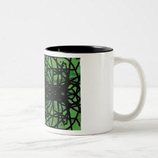 AshWeb ツートーンマグカップ