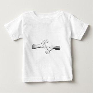 ASLの通訳(3) ベビーTシャツ