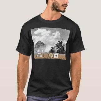 ASLスチュワートタンク Tシャツ