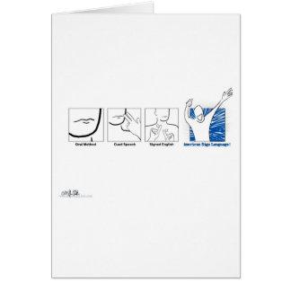 ASL Genki! カード