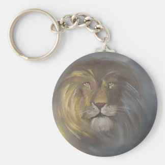 Aslan -ライオン キーホルダー