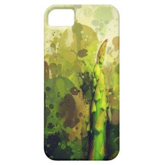 Aspragrass iPhone SE/5/5s ケース