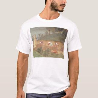 AssisiのSt.ドクレアの奇跡 Tシャツ