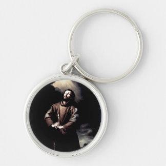 AssisiのSt Francis キーホルダー