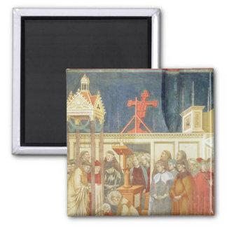AssisiのSt Francis マグネット