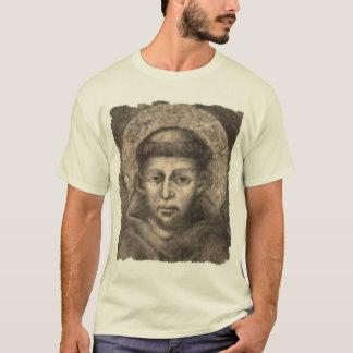 AssisiのSt Francis Tシャツ