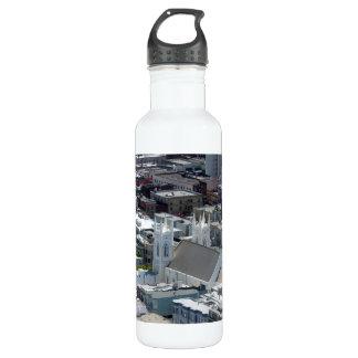 Assisi教会のサンフランシスコSt. Francis ウォーターボトル