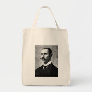 Astor IVの~のジョンヤコブの資本家の発明家 トートバッグ